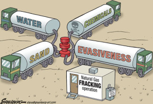 Fracking in Florida Will Change our State Forever