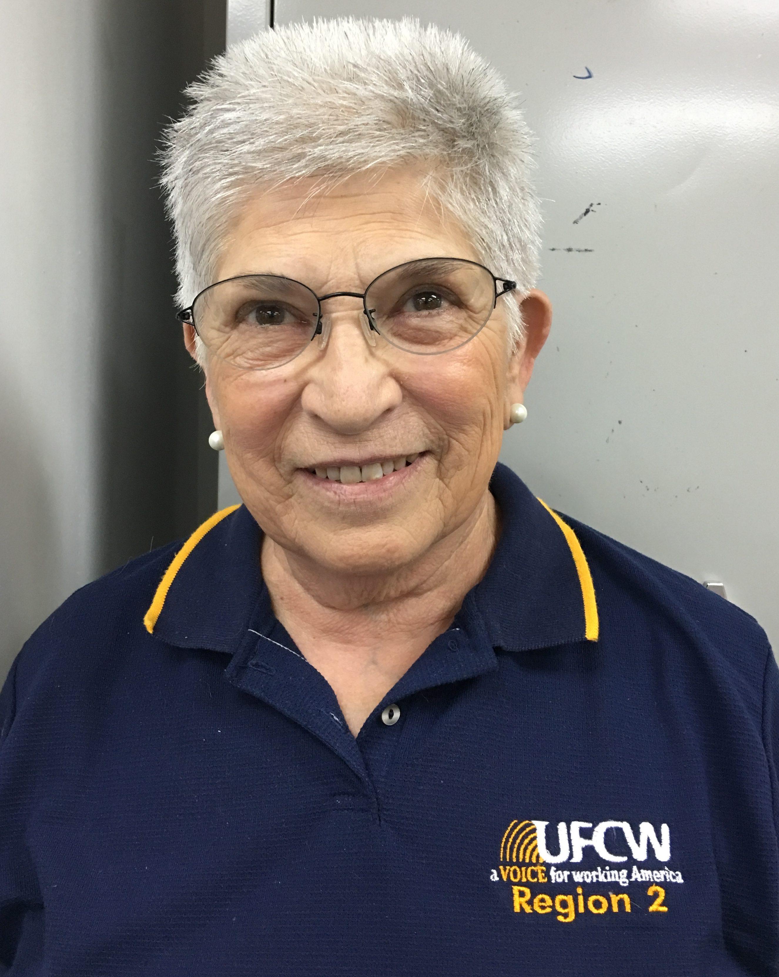 Maria Cornell UFCW
