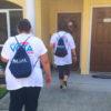 walking lclaa