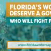 An Agenda for Florida's Workers, 2018-19